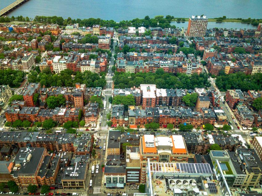 Reisebericht Boston - Joerg Pasemann - Reiseberichte - 1183
