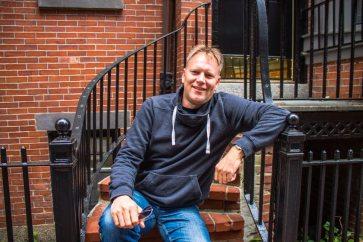 Reisebericht Boston - Joerg Pasemann - Reiseberichte Beacon Hill -8409
