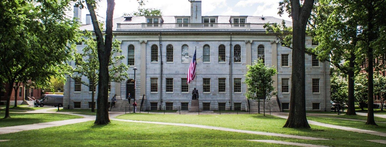 Reisebericht Boston -Joerg Pasemann - Reiseberichte Harvard