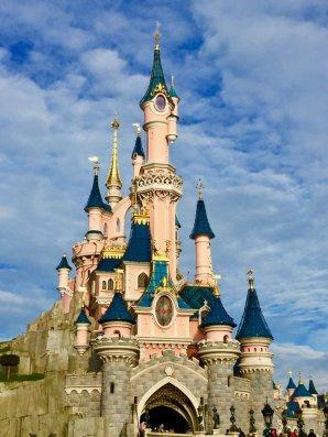 Disneyland Paris - Elisabeth Konstantinidis - Titel (11 von 15)