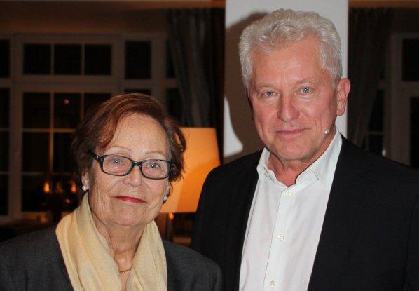Sylter Literaturtage Lesung (c) bei BUDERSAND Hotel – Golf & Spa – Sylt