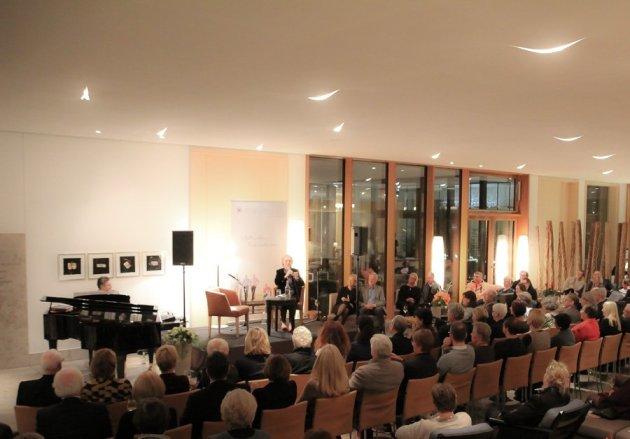 Sylter Literaturtage (c) bei BUDERSAND Hotel – Golf & Spa – Sylt