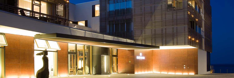 BUDERSAND Hotel – Golf & Spa – Sylt