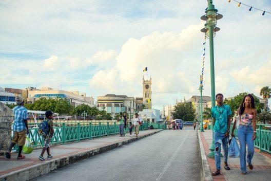 Bridgetown 02, Foto Martin Cyris