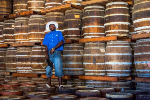 Rumfabrik, Foto Martin Cyris
