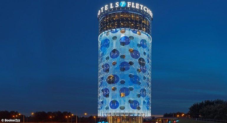 FletcherHotel