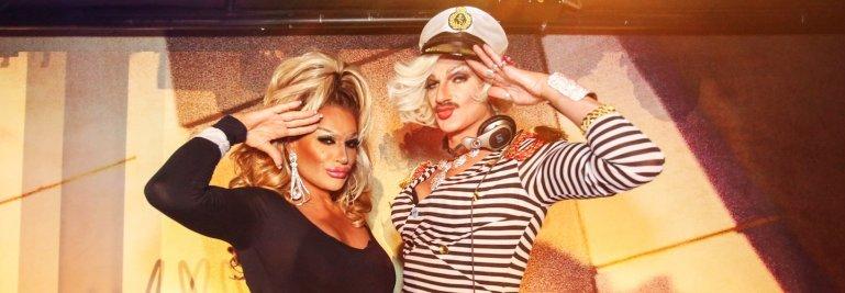 Rainbow Cruise Mein Schiff 2