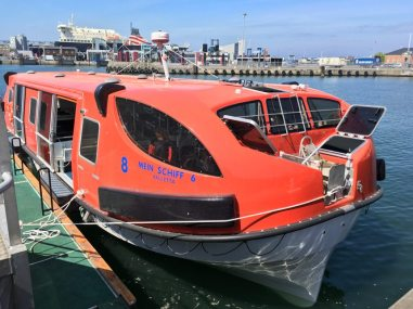 Mein Schiff 6 - Kreuzfahrt - Ostsee - Joerg Baldin-2675