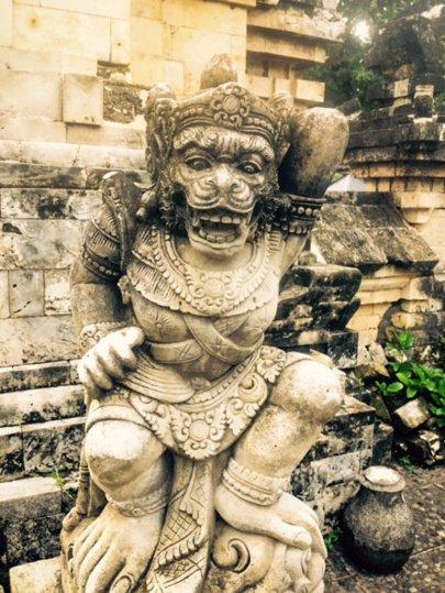 Reise nach Bali - Beste Reisezeit Bali - Tina Engler--2