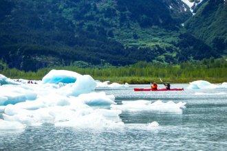 Gletscherwandern in Alaska 2017 - Brigitte Geiselhart-2