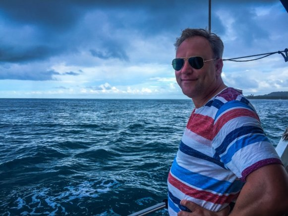 Tauchen Seychellen - Jörg Baldin -5427