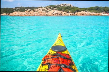 Urlaub auf Sardinien - Martin Cyris - Arcipelago 05, Foto Delphina Hotels and Resorts