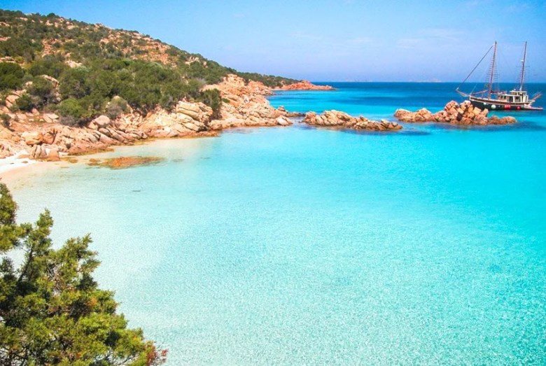 Urlaub auf Sardinien - Martin Cyris - Arcipelago, Foto Delphina Hotels and Resorts