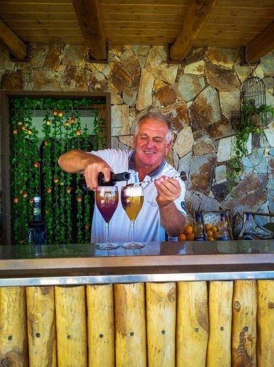 Urlaub auf Sardinien - Martin Cyris - Paolo Sardo 02, Foto Delphina Hotels and Resorts