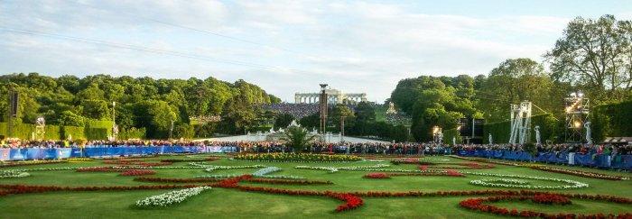 Wien 02 Schönbrunn - sightseeing wien - Liane Ehlers