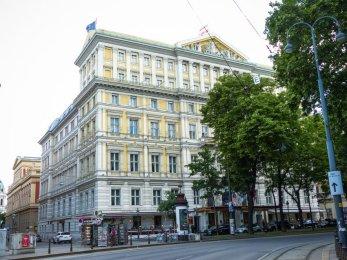 Wien 17 Imperial - sightseeing wien - Liane Ehlers