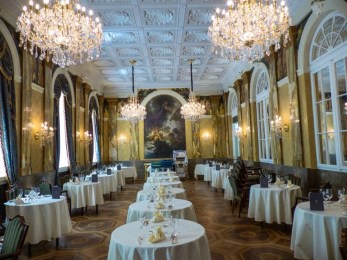 Wien 18 Imperial - sightseeing wien - Liane Ehlers