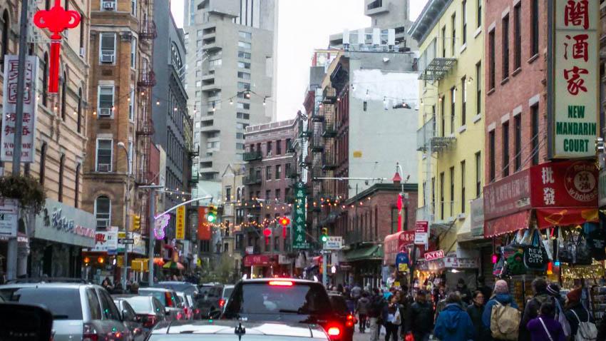 Christmas-Shopping in New York - Liane Ehlers - 04ny-2