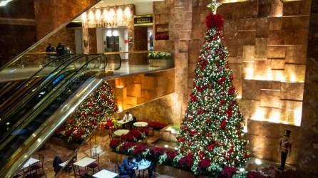 Christmas-Shopping in New York - Liane Ehlers - 10NY-2