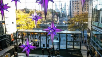 Christmas-Shopping in New York - Liane Ehlers - 12NY-2