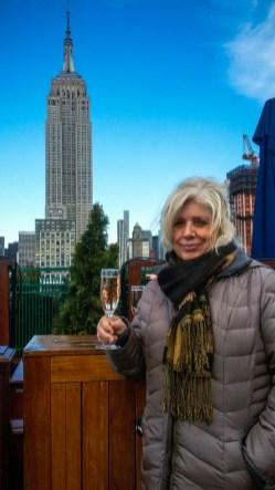 Christmas-Shopping in New York - Liane Ehlers - 13NY-2