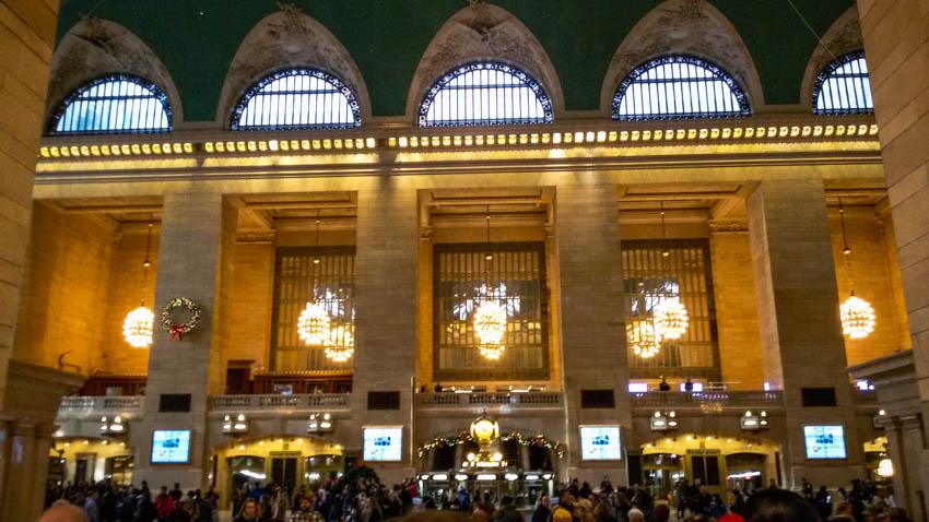 Christmas-Shopping in New York - Liane Ehlers - 19NY-2
