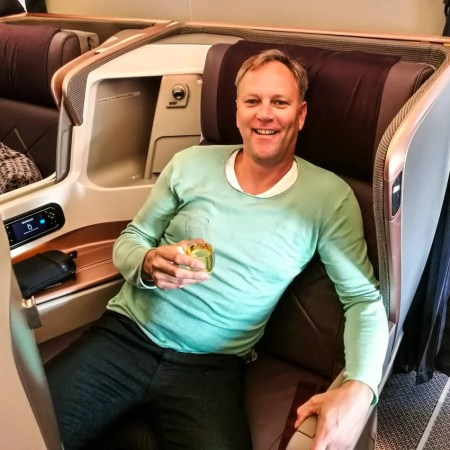 Business Class Singapore Airlines IMG_20170929_220222_218(1)