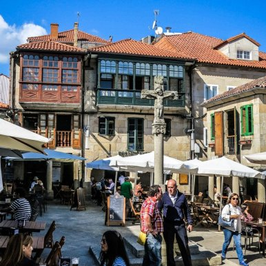 Galicien Spanien Urlaub - Eva Maria Mayring - IMG_0137