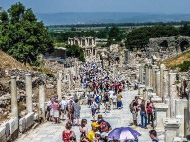 Kreuzfahrt in Griechenland - Eva Mayring - 035