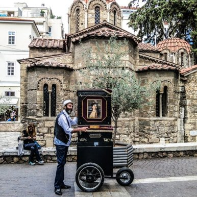 Kreuzfahrt in Griechenland - Eva Mayring - IMG_0952