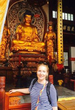 Hangzouh--Ling-Yin-Tempel-Discoverchina2017-China-Reiseblog-Breitengrad53-Elisabeth-Konstantinidis-MG_2643