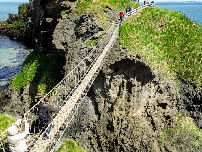 Giants Causeway - Urlaub in Irland - Wilfried Geiselhart (12 von 14)