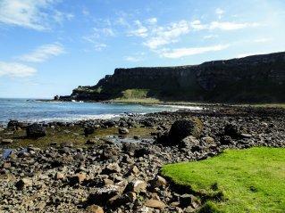 Giants Causeway - Urlaub in Irland - Wilfried Geiselhart (5 von 14)