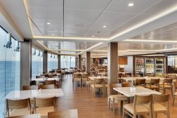 MSC Meraviglia, Marketplace Buffet