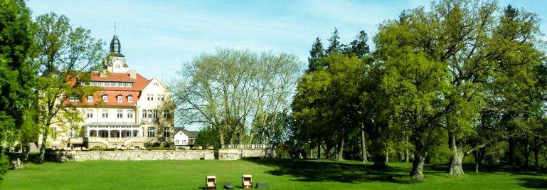 SCHLOSSHOTEL WENDORF - Urlaub in Mecklenburg-Vorpommern - Liane Ehlers (1 von 1)