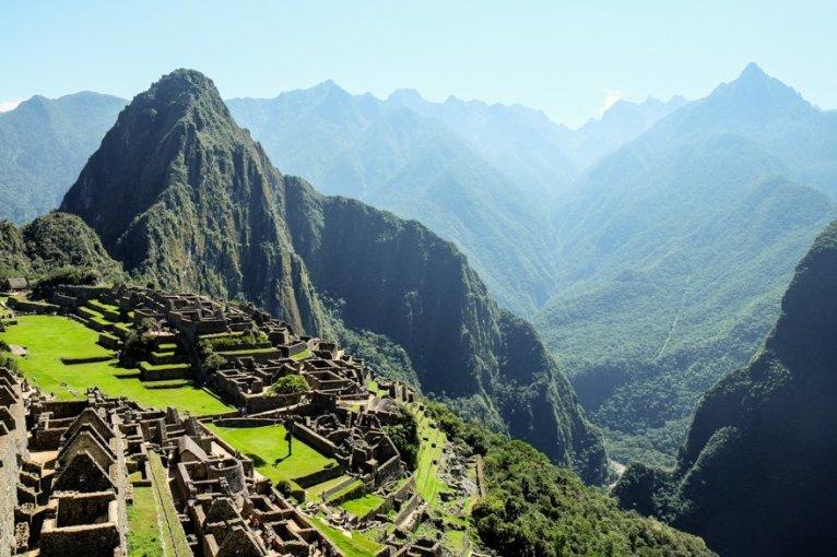 Machu Picchu - Rundreise Peru - Jutta Lemcke (14 von 14)
