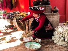 Machu Picchu - Rundreise Peru - Jutta Lemcke (3 von 14)