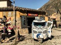 Machu Picchu - Rundreise Peru - Jutta Lemcke (7 von 14)