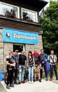 ziplining fichtelgebirge - ochsenkopf - wilfried geiselhart-Ochsenkopf Breitengrad53_1