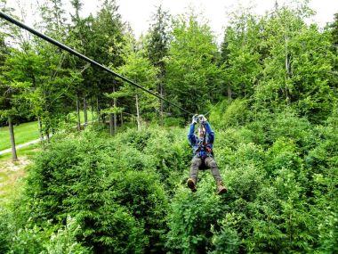 ziplining fichtelgebirge - ochsenkopf - wilfried geiselhart-Ochsenkopf Breitengrad53_5