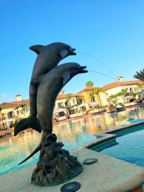 Pool am Italian Village