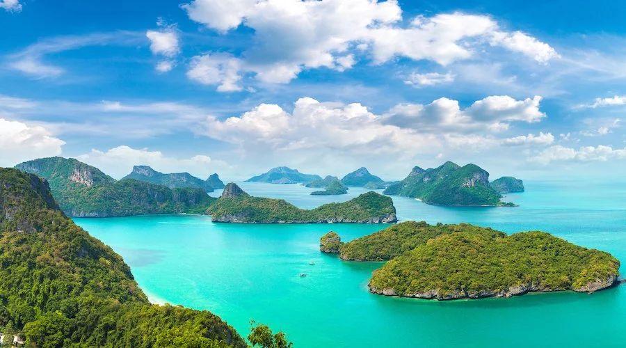 Thailand ist im November ebenfalls ein reizvolles Reiseziel.