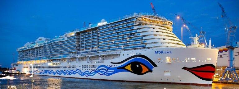 AIDAnova_Werft