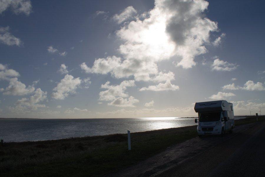 Wohnmobilurlaub in Dänemark