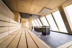 Sauna Mein Schiff 2
