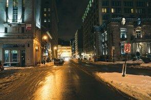 Québec-Original Canada