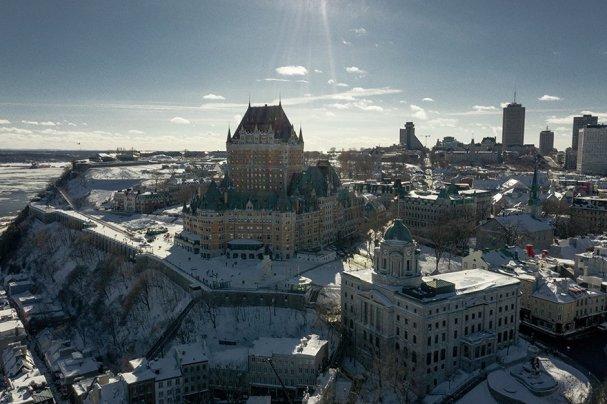 Quebec-Original Canada