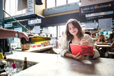 Mercato Centrale 5 von 12 - Mercato Centrale - Italiens Küche in ihrer ganzen Vielfalt
