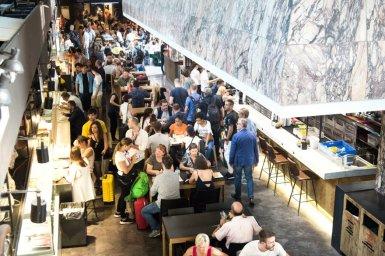 Mercato Centrale 6 von 12 - Mercato Centrale - Italiens Küche in ihrer ganzen Vielfalt