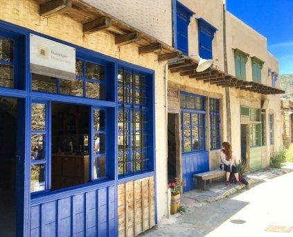 Urlaub auf Kreta - Andrea Tapper - 1 (3 von 6)